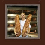 Country loaf 2500g